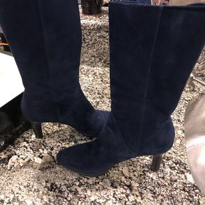 Aquatalia boots by Marvin K